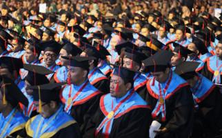 Alumni STMIK Nusa Mandiri Siap Berintegrasi pada Era Industri 4.0 - JPNN.com