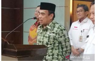 FPI Janji Setia pada Pancasila dan NKRI, Menteri Agama Semringah - JPNN.com