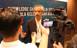 Kemal Prihatman: Lembaga Alih Teknologi Ujung Tombak Inovasi - JPNN.com