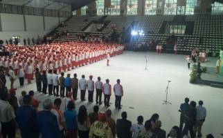 Menpora Kukuhkan Kontingen Merah Putih untuk SEA Games 2019 - JPNN.com