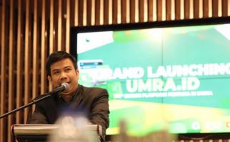 Lewat Aplikasi UMRA.ID, Calon Jemaah Umrah Bisa Leluasa Atur Perjalanannya Sendiri - JPNN.com