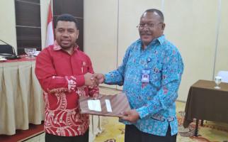 Pansus Papua DPD RI Menyoroti Masalah Pendidikan di Papua - JPNN.com