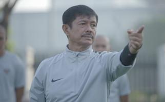 SEA Games 2019, Indra Sjafri: Alhamdulillah, Target Pertama Telah Tercapai - JPNN.com
