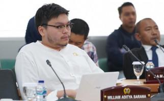 Pendukung Anies Pasti Setuju William PSI Terkena Sanksi - JPNN.com