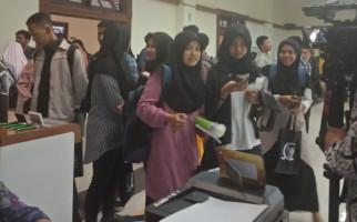 3 Perguruan Tinggi di Indonesia Masuk 100 Besar Asia - JPNN.com
