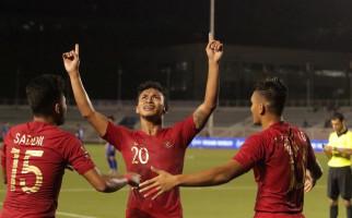 SEA Games 2019: Timnas Indonesia U-23 Hancurkan Brunei 8 Gol Tanpa Balas - JPNN.com