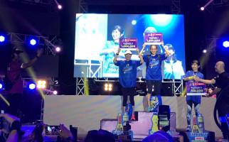 Indonesia Night Run 2019 Mengobarkan Energi Optimistis - JPNN.com
