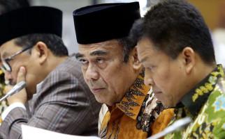 Menag Fachrul Razi Sudah Siapkan 3 Opsi Strategi Penyelenggaraan Haji 2021 - JPNN.com