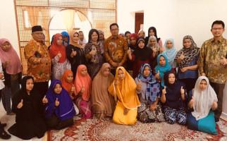 DPD RI: Daerah Luar Jawa Berpeluang Menarik Investasi dari Dubai - JPNN.com