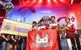 Bigetron RA Juara Dunia PUBG Mobile Club Open 2019 - JPNN.com