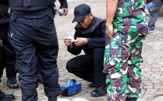 Ada Ledakan di Seberang Istana, Pentolan PA 212 Langsung Curiga - JPNN.com