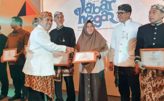 Anugerah Jabar Hegar 2019: Upaya Angkat Pentingnya Perumahan dan Permukiman Juara bagi Masyarakat - JPNN.com