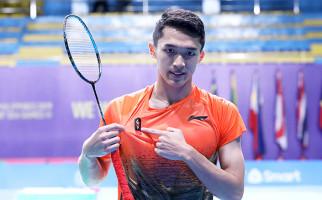 Final Beregu Putra Badminton SEA Games 2019: Indonesia 1, Malaysia 1 - JPNN.com