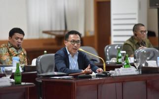 DPR Ingatkan Polda Sulut Tak Hanya Fokus Antisipasi Kejahatan Konvensional - JPNN.com