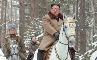 Jelang Tenggat Waktu dari AS, Kim Jong Un Gelar Rapat Penting - JPNN.com