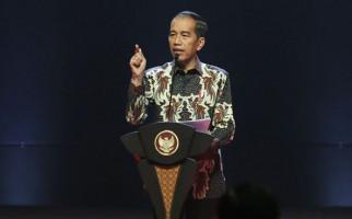 Jokowi Dorong Reformasi Asuransi, Imbas Skandal Jiwasraya? - JPNN.com