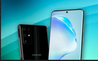 Samsung Ajukan Paten Sensor Kamera Bright Night - JPNN.com