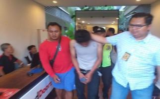 Rebea Berlumuran Darah di Kamar 214 Hotel Kara Residence - JPNN.com