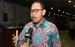 Beras Bulog 20 Ribu Ton 'Busuk', PKS: Maunya Gampang, Impor Terus - JPNN.com