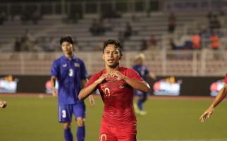 Ada Peluang Timnas Indonesia Juara Grup, Simak Angka-angka Ini - JPNN.com