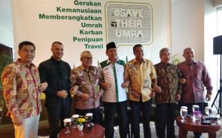 1.000 Jemaah Korban First Travel Bakal Diumrahkan - JPNN.com