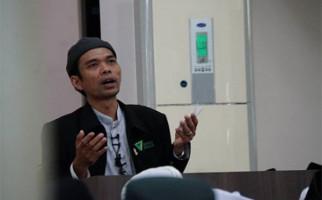 Ustaz Abdul Somad Raih Gelar Doktor dari Universitas di Sudan - JPNN.com
