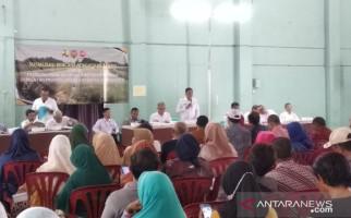 Ganti Rugi Lahan Tol Jogja-Solo, Rp 3 Juta per Meter Persegi? - JPNN.com
