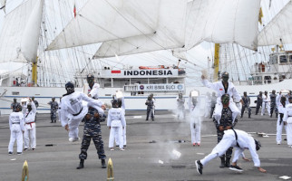 Prajurit Koarmada II Diminta Mengatasi Ancaman Berdimensi Baru - JPNN.com