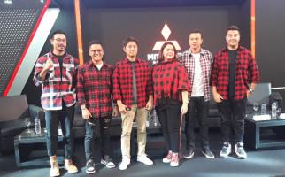 Nicolas Saputra dan Denny Sumargo Siap Kawal Kampanye Xpander Cross #AyoGasTerus - JPNN.com