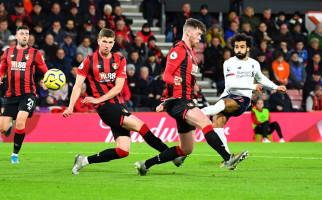 Klasemen Liga Inggris Setelah Liverpool dan MU Menang - JPNN.com