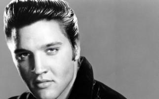 Foto-foto Langka Elvis Presley akan Dipamerkan di Mr Musichead Gallery - JPNN.com