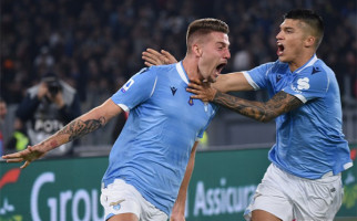 Akhirnya Juventus Kalah Juga - JPNN.com