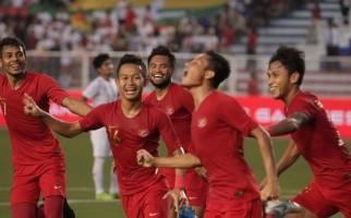 Final SEA Games 2019: Eks Penggawa Timnas Ingatkan Sertu TNI Andy Setyo Cs Soal ini - JPNN.com