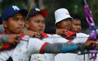 Perolehan Medali SEA Games 2019: Sasaran Kemenpora Terlewati, Target dari Jokowi Sedikit Lagi - JPNN.com