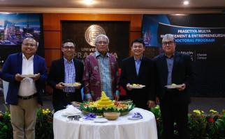 Universitas Prasetiya Mulya Luncurkan Program Doktor Manajemen dan Kewirausahaan - JPNN.com