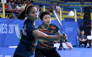 Final Badminton SEA Games 2019 Siang Ini, Semoga Indonesia 3 Emas - JPNN.com