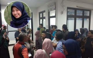 Pengakuan Mengejutkan Istri Penjaga Indekos Soal Kasus Pembunuhan Mahasiswi Unib - JPNN.com
