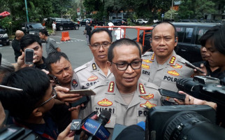 Polisi Akui Penyelidikan Kasus Ledakan Granat Asap di Monas Belum Maksimal - JPNN.com
