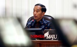 Ucapan Jokowi Dikritik Pimpinan KPK, Stafsus Presiden Langsung Klarifikasi - JPNN.com