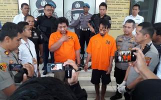 Driver Taksi Online Jual Narkoba, Bawa Senjata Api - JPNN.com