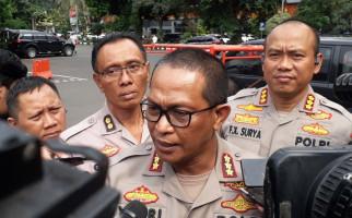 Berita Terkini Soal Kasus Pembunuhan Sadis Editor Metro TV - JPNN.com