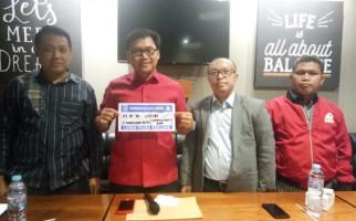 Soal Penurunan Baliho di Depok, Garbi: Wali Kota Melakukan Intervensi - JPNN.com