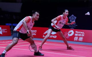 BWF World Tour Finals 2019: 2 Ganda Campuran Indonesia Apes Hari Ini - JPNN.com