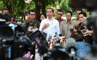 Refleksi Akhir Tahun di Sektor Pertanian: Standing Applause Untuk Presiden Jokowi - JPNN.com