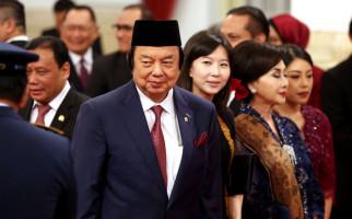 Profil Dato Sri Tahir, Orang Terkaya jadi Anggota Wantimpres - JPNN.com