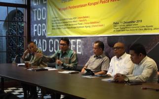 Bang Neta Minta Jokowi Segera Terbitkan Aturan Turunan UU KPK yang Baru - JPNN.com