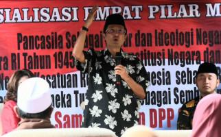 Fadel Muhammad Ungkap Masalah Bangsa Terberat Saat Ini - JPNN.com