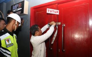 Wakil Wali Kota Serang Dapati Karyawan Tempat Hiburan Malam Berjilbab: Enggak Malu? - JPNN.com