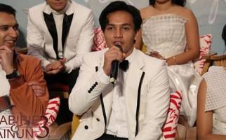 Reza Rahadian Doakan Jefri Nichol Jadi Aktor Besar - JPNN.com