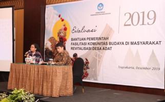 Dua Program Unggulan Ditjen Kebudayaan Kemendikbud - JPNN.com